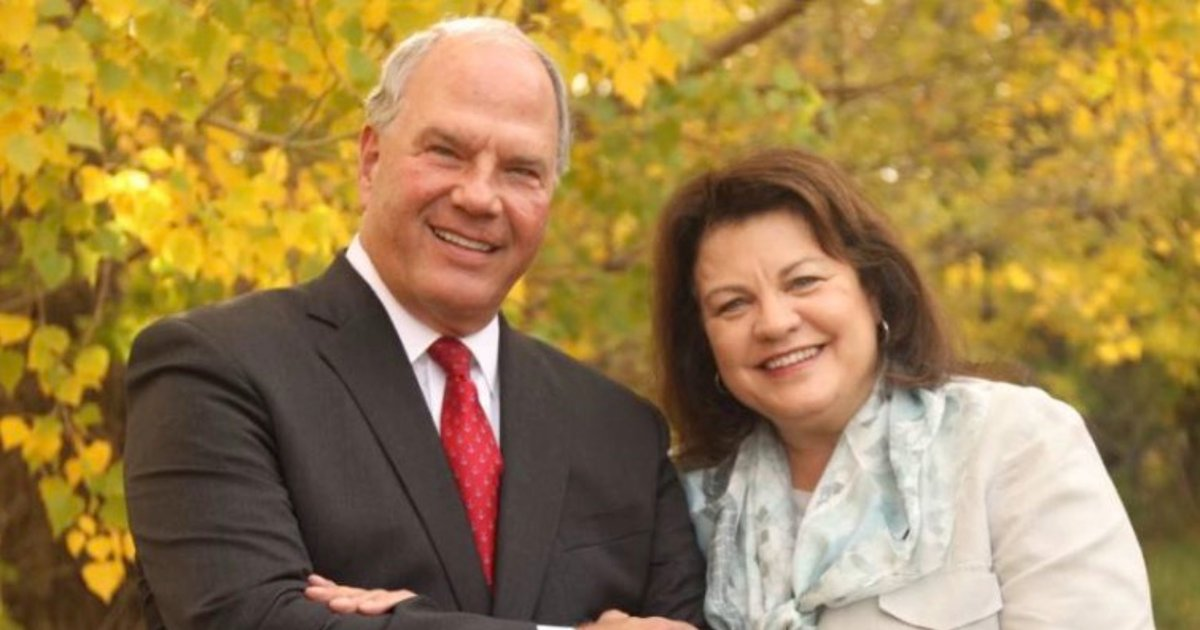 Elder and Sister Rasband to speak at the all-digital 2021 BYU Women's Conference