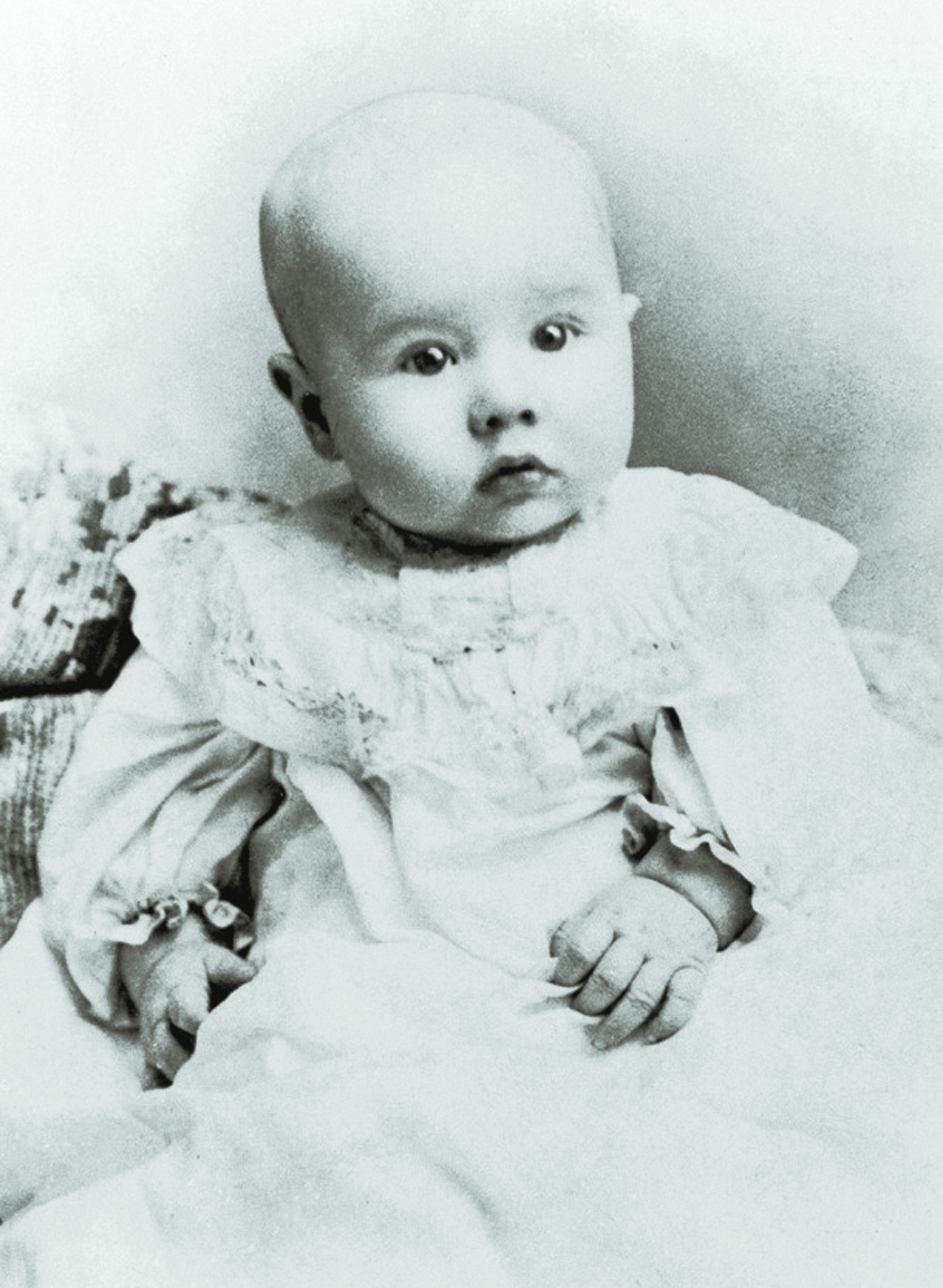 Ezra Taft Benson was over 11 pounds when he was on born Aug. 4, 1899 in a two-room farmhouse near Whitney, Idaho. He was named after his great-grandfather, Ezra T. Benson, was a member of the Quorum of the Twelve Apostle.