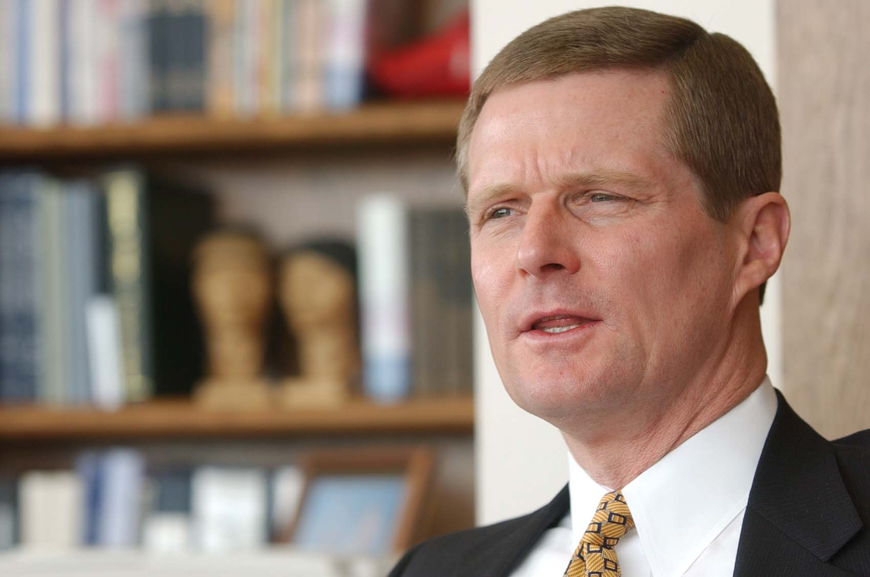 BYU-Idaho President Bednar talks about the changes that have taken place at the BYU-Idaho campus. He was president of the university from 1997 until his October 2004 call to the Quorum of the Twelve Apostles.
