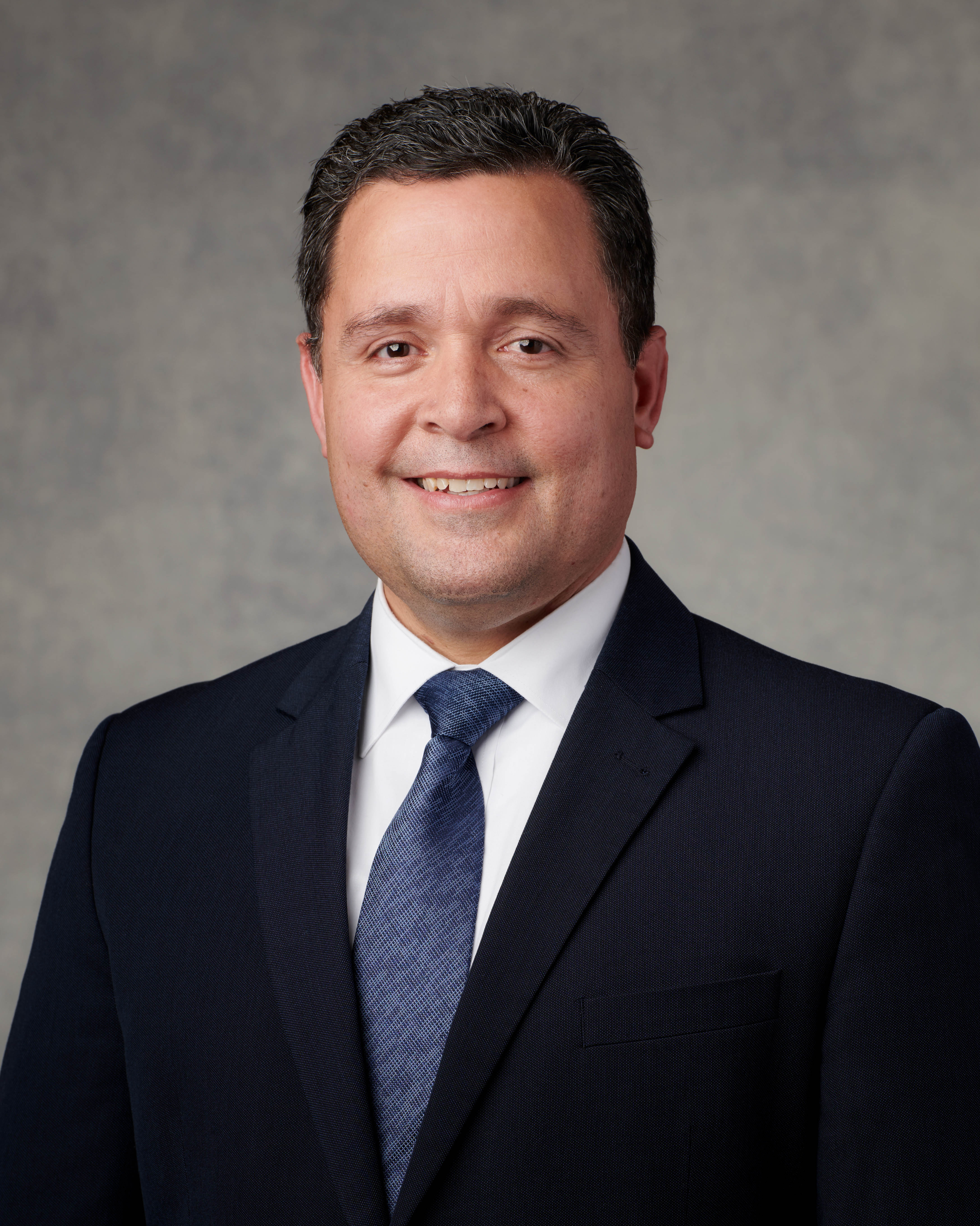 Elder Jorge M. Alvarado was sustained Saturday, April 6, 2019, as a General Authority Seventy in The Church of Jesus Christ of Latter-day Saints.