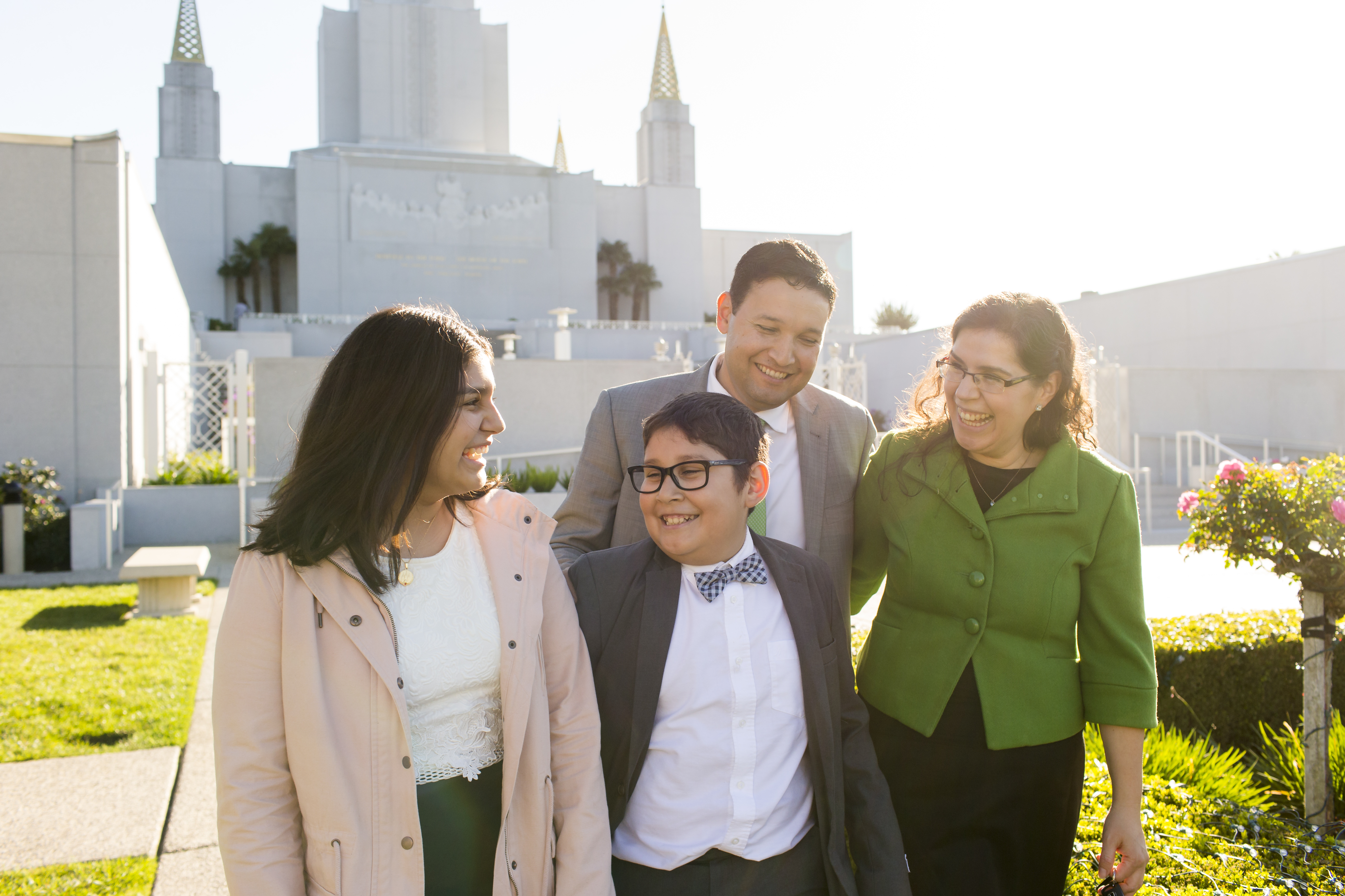 The LDS Church announced a new initiative for children and youth on Tuesday.