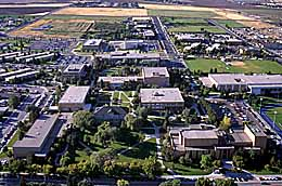 Campus of Ricks College, which sprawls into farmland of southeastern Idaho, will become campus of BYU-Idaho, a four-year institution, the Church has announced.