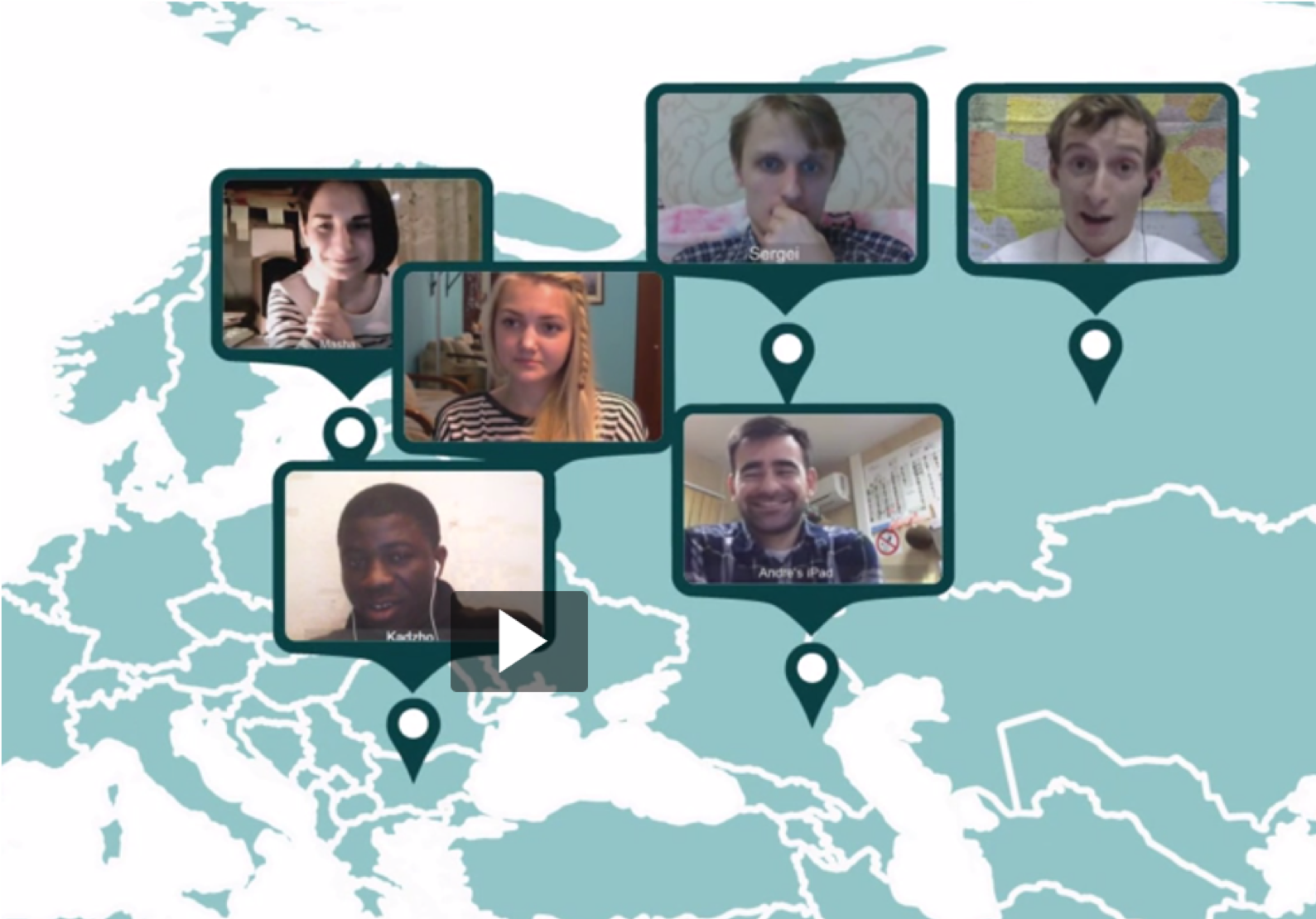 Connecting students from various regions, the virtual gatherings offered by BYU-Pathway Worldwide allow students from almost anywhere in the world to participate in the online learning programs.