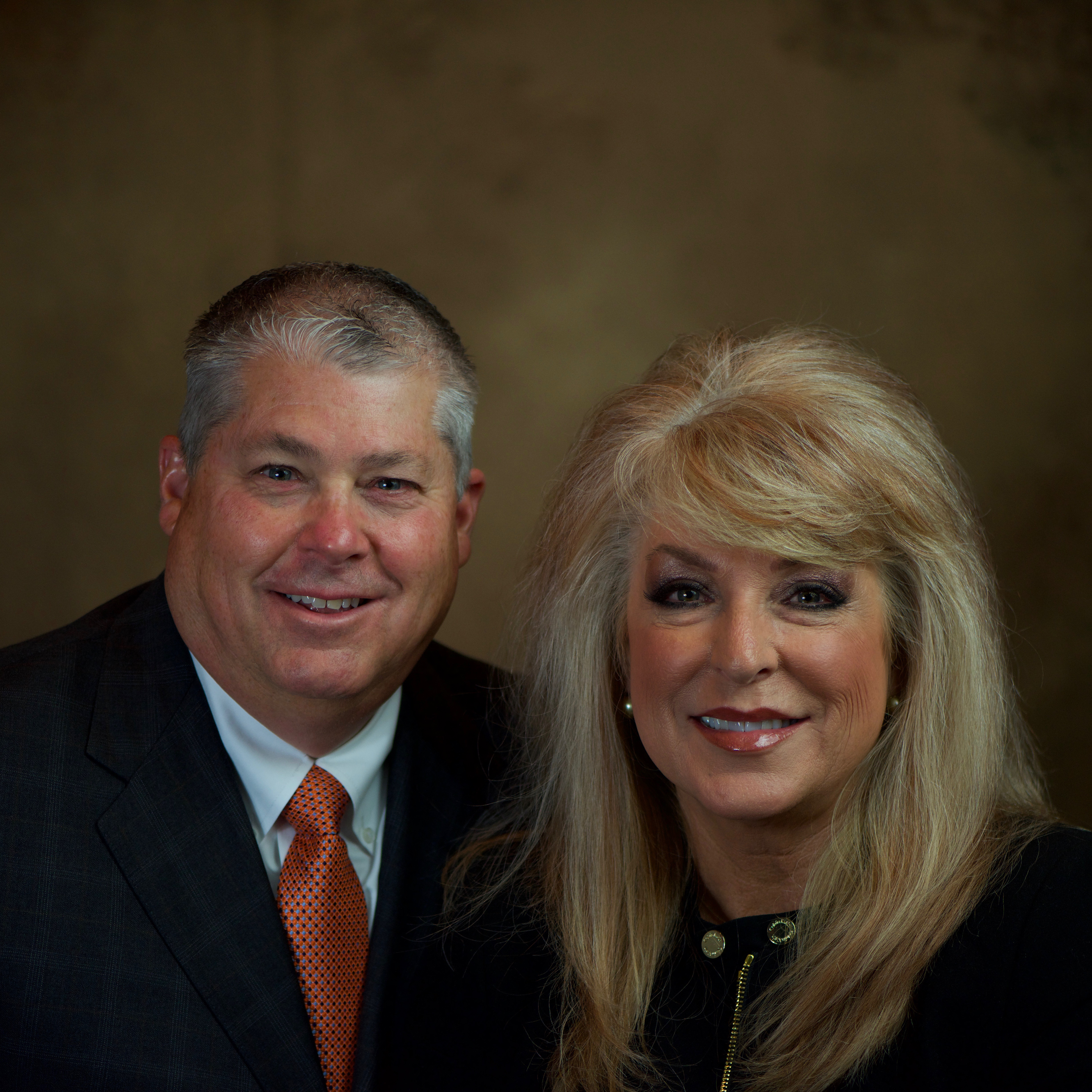 David and Michelle Hollingsworth