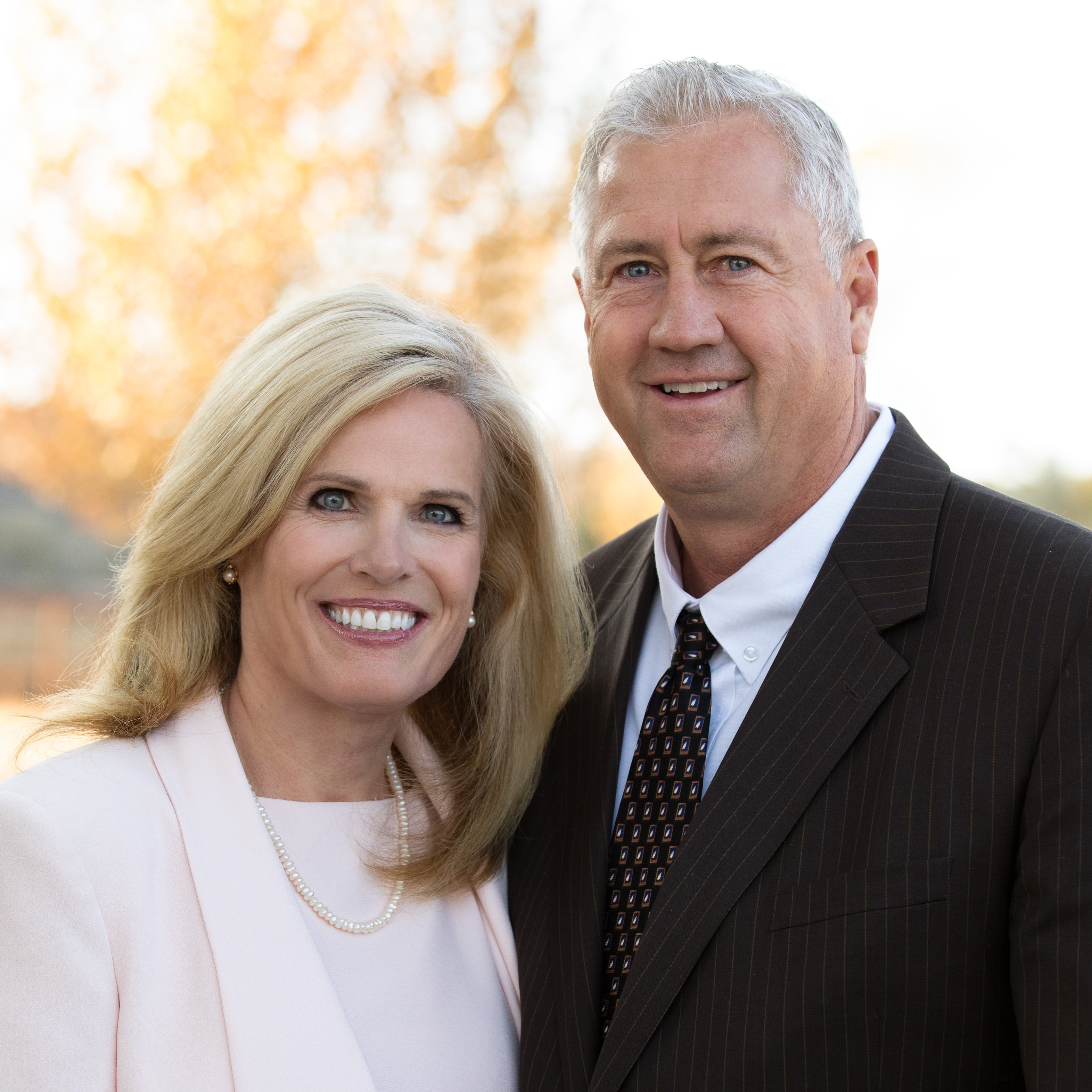 Susan G. and Jeffrey J. Anderson