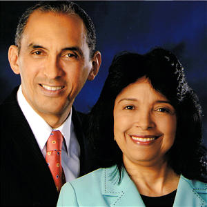 Miguel Alfredo and Angelica R. Lee