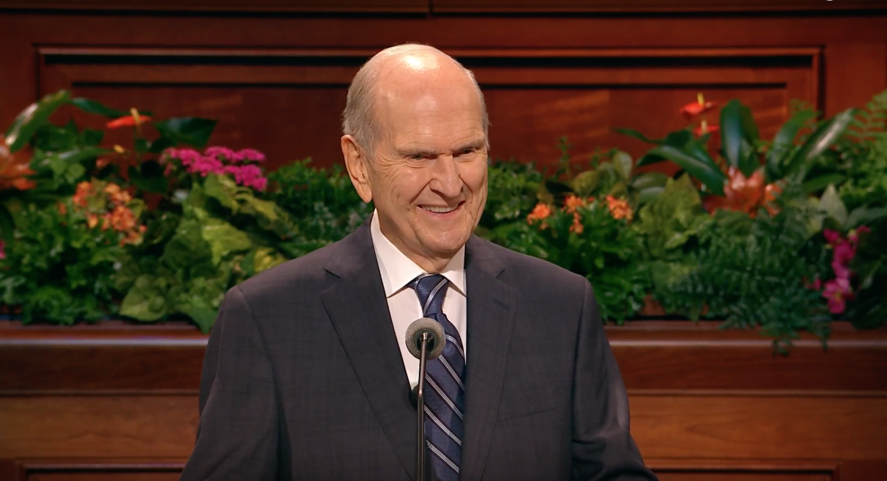 President Russell M Nelson The Correct Name Of The Church Church News