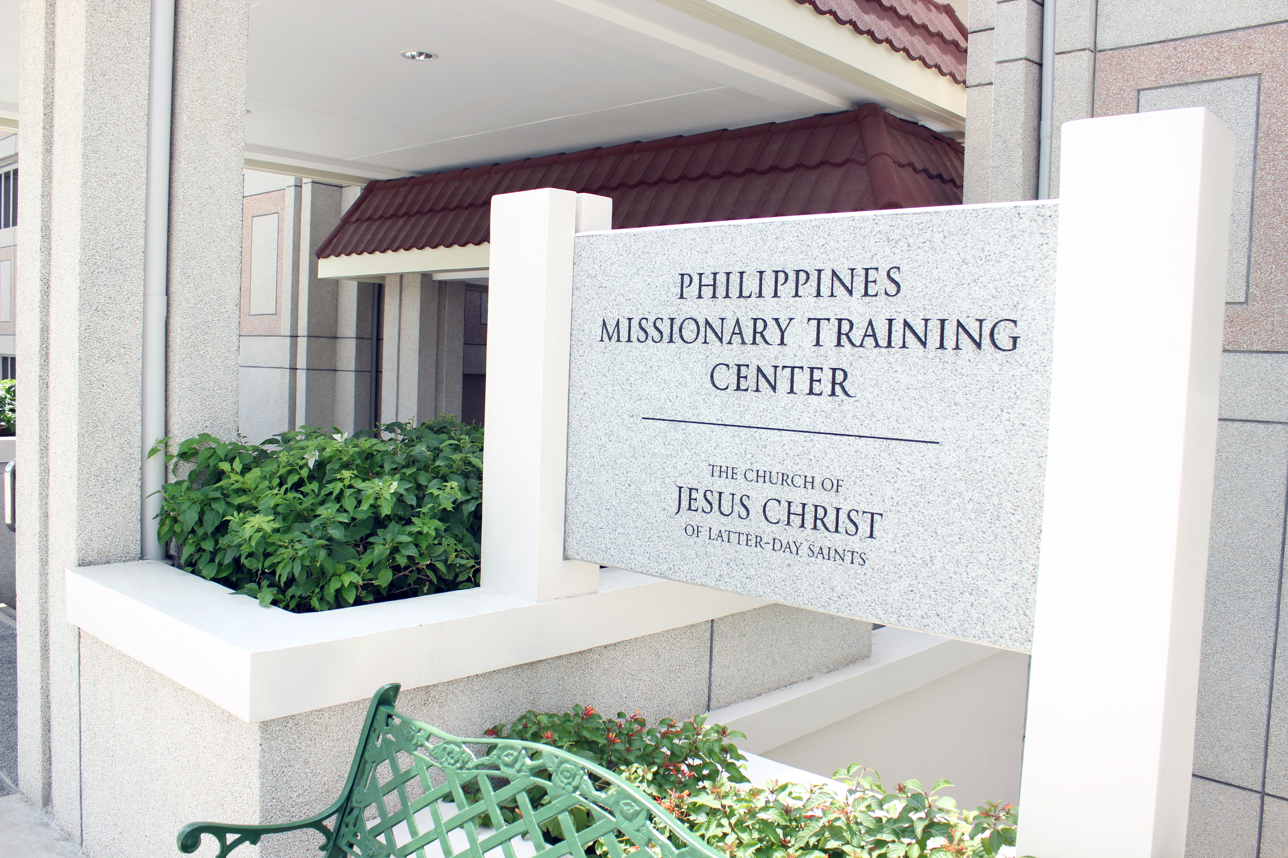 The Philippines Missionary Training Center, which was expanded in 2017.