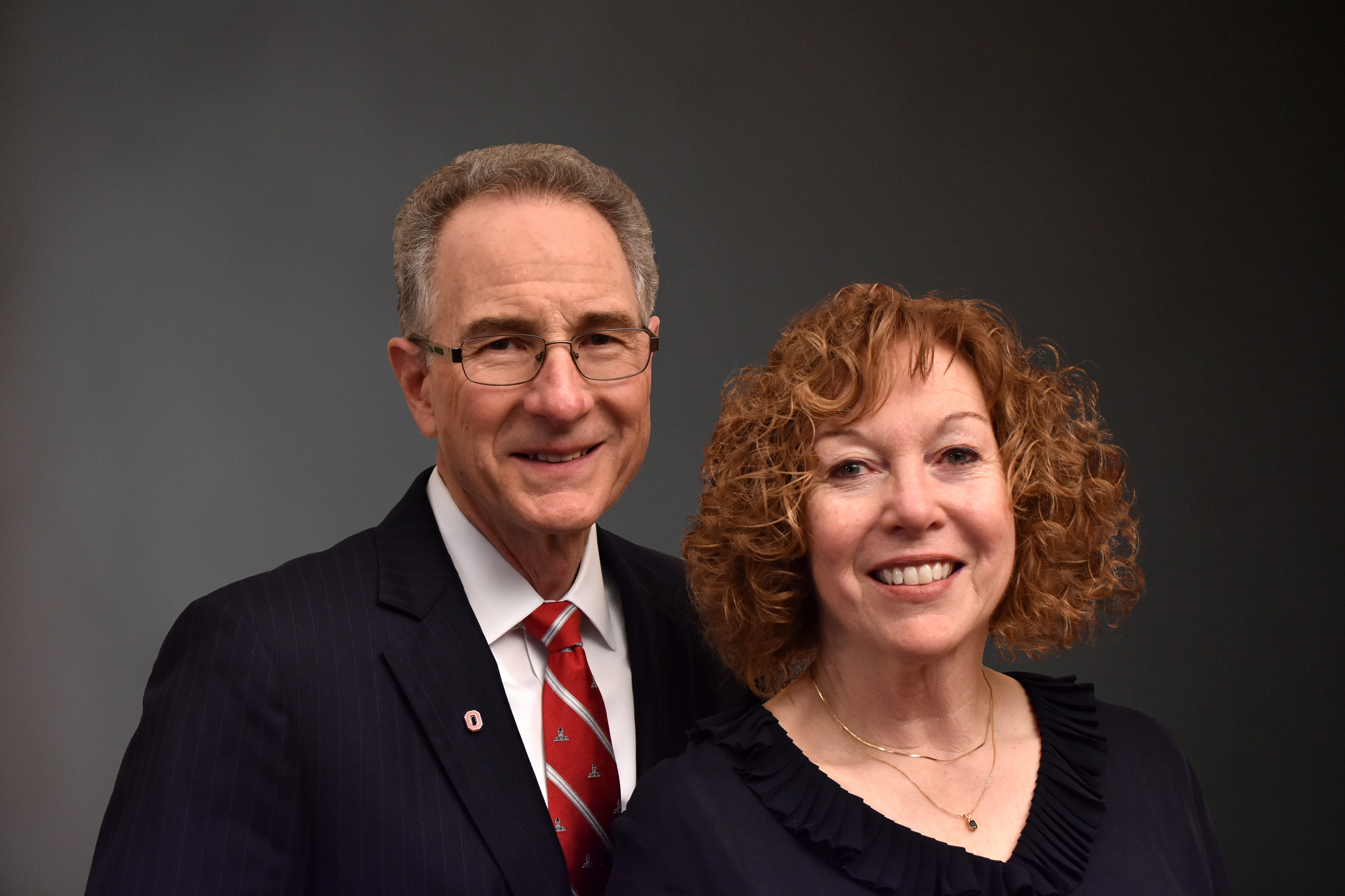 Keith L. and Kathleen C. Smith