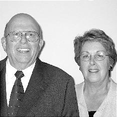 Harold and Maureen Walker