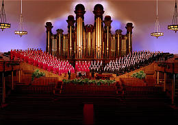 In June, the Tabernacle Choir will visit the Southern States, home of the largest segment of its listening audience. On Monday, April 27, the Choir and Orchestra announced their 2020 Heritage Tour scheduled for several European nations will be postponed until 2021 due to the COVID-19 pandemic.
