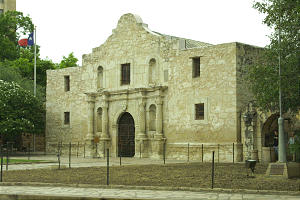 The Alamo remains a lasting symbol of San Antonio and frontier pride. The San Antonio Texas Temple is expected to be popular with LDS visitors to city.