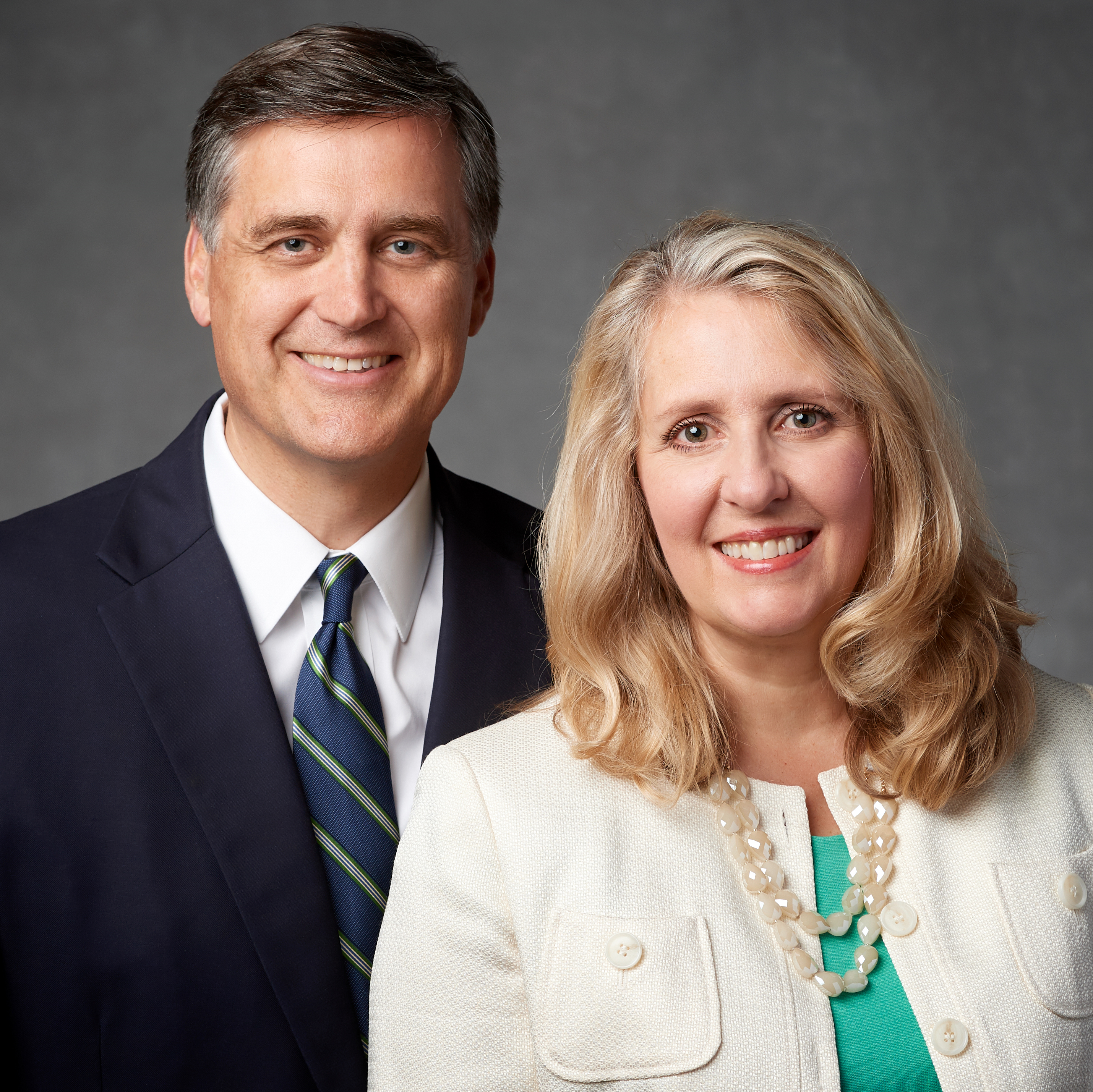 Michael L. and Shelley Peterson