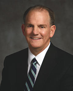 Elder James B. Martino