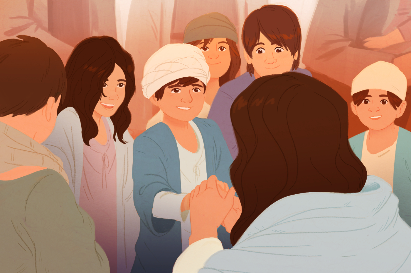 The Church of Jesus Christ of Latter-day Saints is asking all adults in the U.S. and Canada serving or interacting with children and youth to complete a new training course on preventing and responding to abuse.