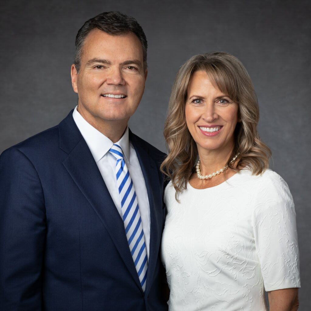 Chris W. and Marie Astle Monson