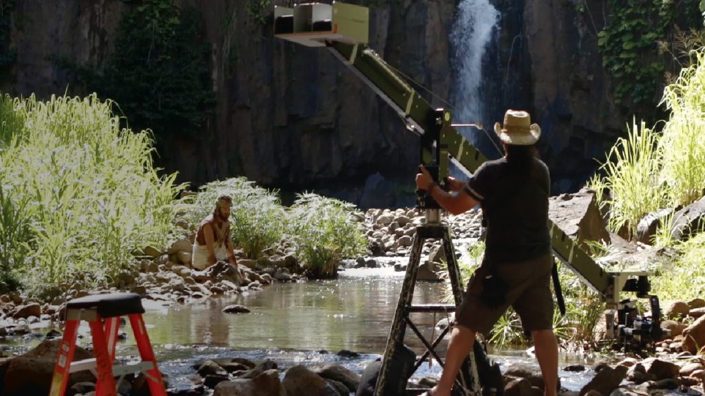 A behind-the-scenes look at filming for Book of Mormon videos that cover the books of Mosiah and Alma.