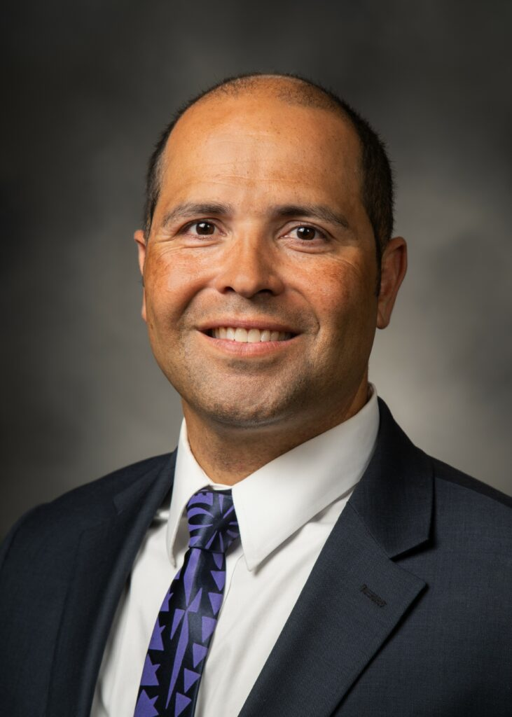 John S.K. Kauwe, III was appointed as the 11th president of BYU-Hawaii on May 12, 2020.