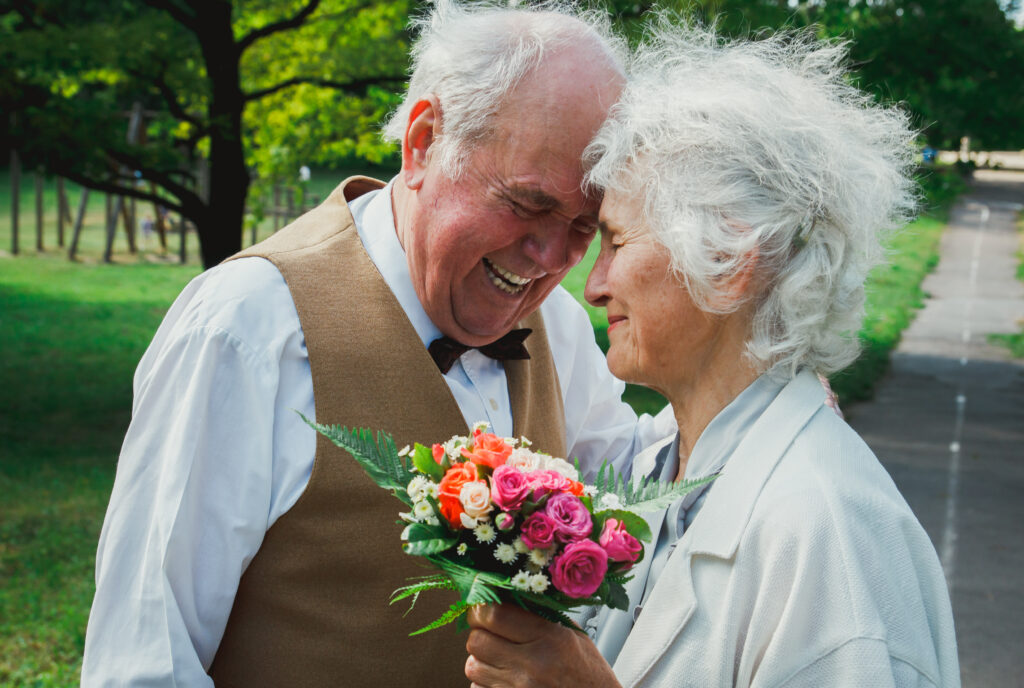 According to one expert who has written about happiness in the retirement years, two key attributes are essential — in old age or any season of life: a good sense of humor and a willingness to forgive.