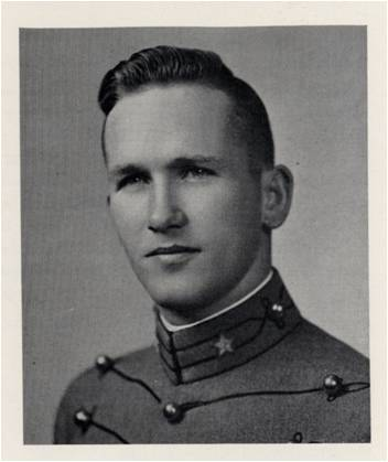Amos Jordan, a West Point cadet (Class of 1946) was the first Latter-day Saint to be West Point's First Captain — the Academy's senior ranking cadet.