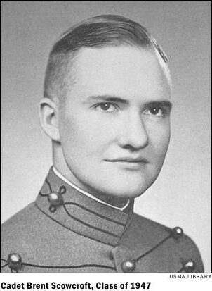 Latter-day Saint cadet Brent Scowcroft (West Point Class of 1947) went on to become the U.S. National Security Advisor.