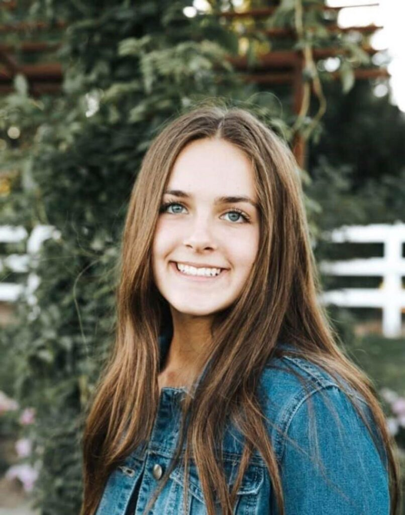 Sister Annabelle Nielsen, 20, of Highland, Utah, died in a hiking accident in Switzerland on Tuesday, Oct. 13, 2020. She was serving in the Alpine German-Speaking Mission of The Church of Jesus Christ of Latter-day Saints.