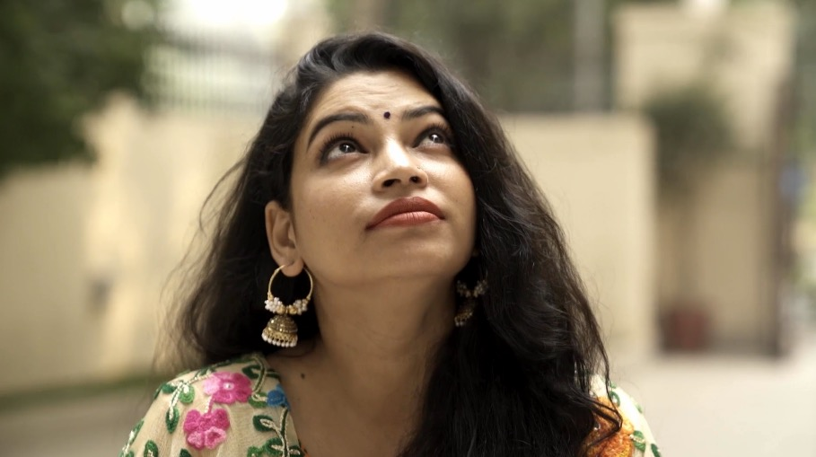 """In the video """"God Has a Plan for You,"""" published Nov. 14, 2020, Renu Singh, a member of The Church of Jesus Christ of Latter-day Saints in India, narrates her experience of finding hope in the plan of salvation after her mother's death."""