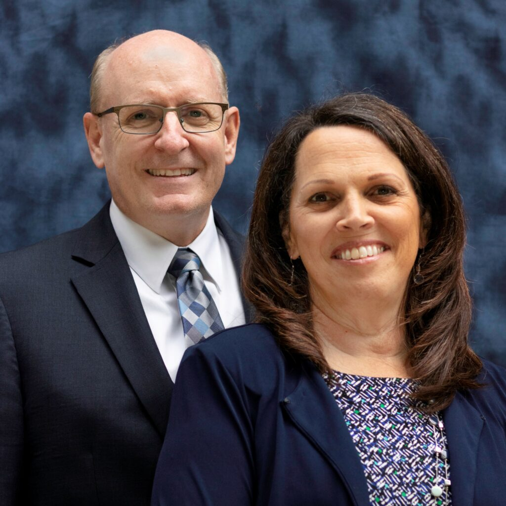 Steven L. Bodhaine and Cheryl L. Bodhaine