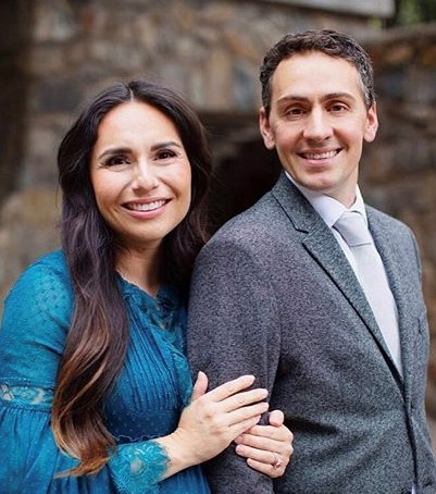 Nadia Aguilar Cates and Shawn R. Cates