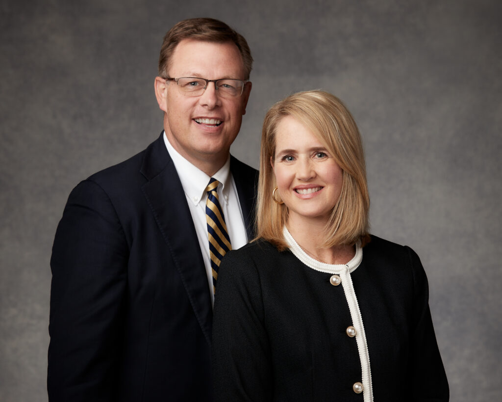 Clark G. and Christine Gilbert