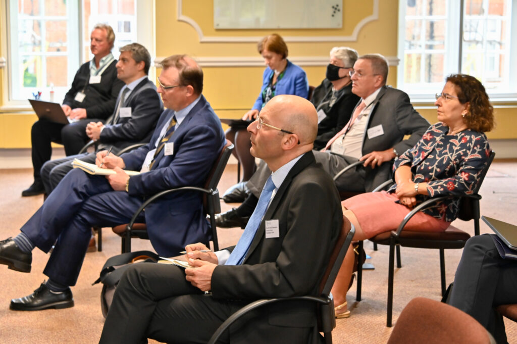 The 2021 AMAR Windsor Dialogue Conference, held June 21-23, 2021, brought together faith leaders, academics and government representatives to address the impact of worldwide religious persecution.