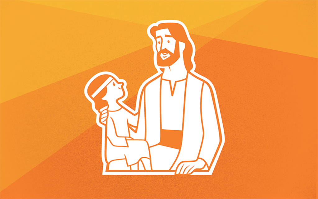 The Gospel for Kids app lets children take their gospel learning into their own hands and provides them with the tools necessary to share the gospel with others.