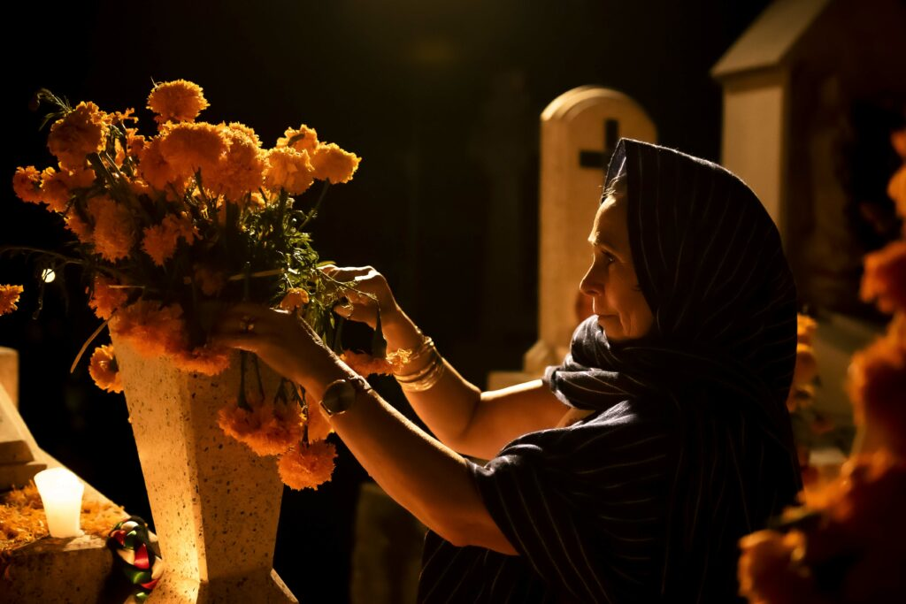 Day of the Dead, a cultural holiday celebrated in Mexico and parts of Latin America Nov. 1-2, is an opportunity to share messages of faith in Jesus Christ and the hope of being with deceased loved ones someday through family history and temple work.