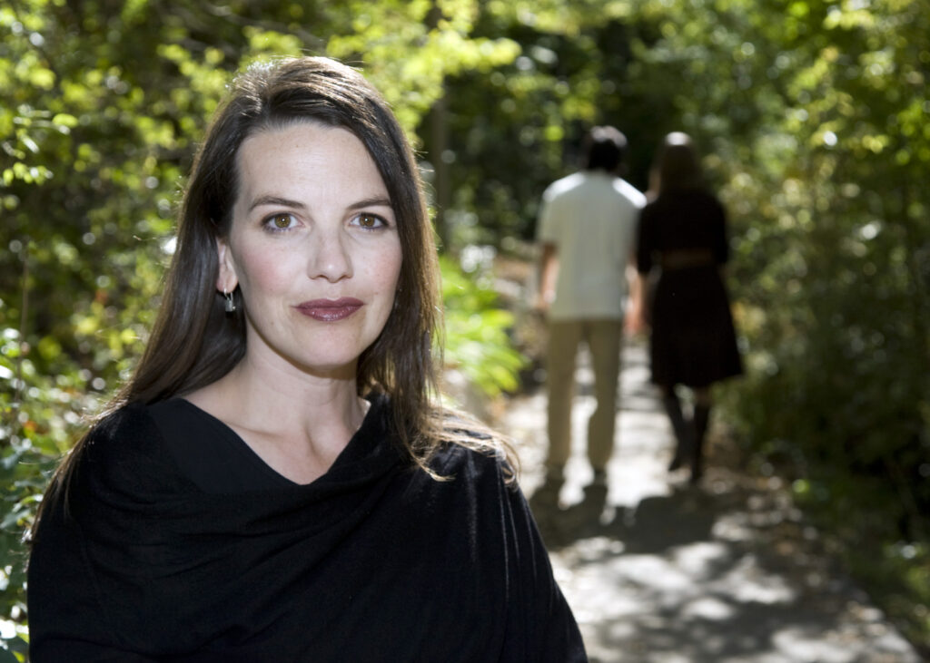 Julianne Holt-Lunstad, a BYU professor of psychology and neuroscience, has studied ways to fight loneliness and increase social connection.